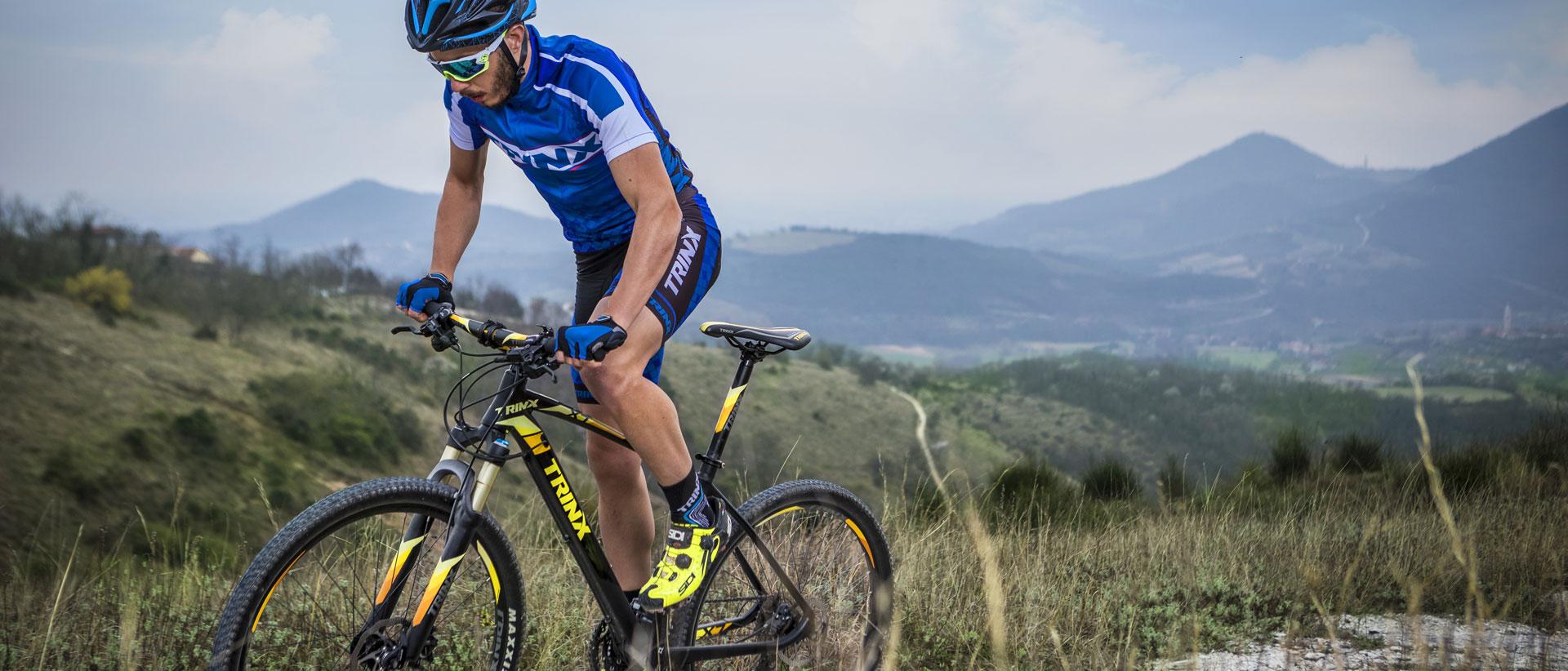 Trinx Bikes - Argentina